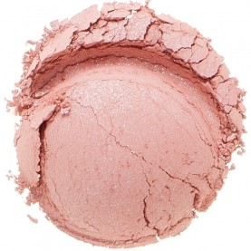 Already There mineral blush