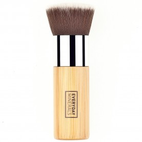 extraordinary flat top brush